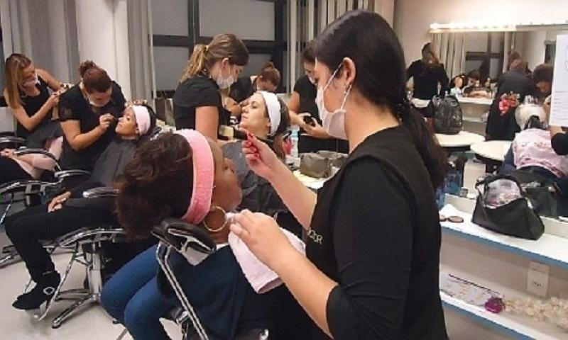 curso de maquiagem no senac