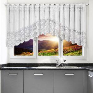 imagem cortina de cozinha